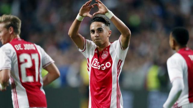 Moroccan Football Player Abdelhak Nouri Out of Coma