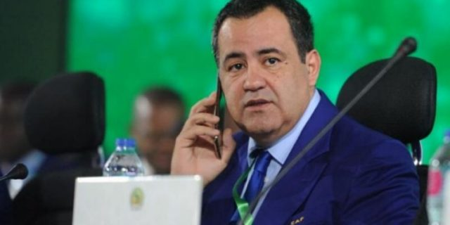 Moroccan General Secretary of CAF Resigns, Cites 'Personal Reasons'