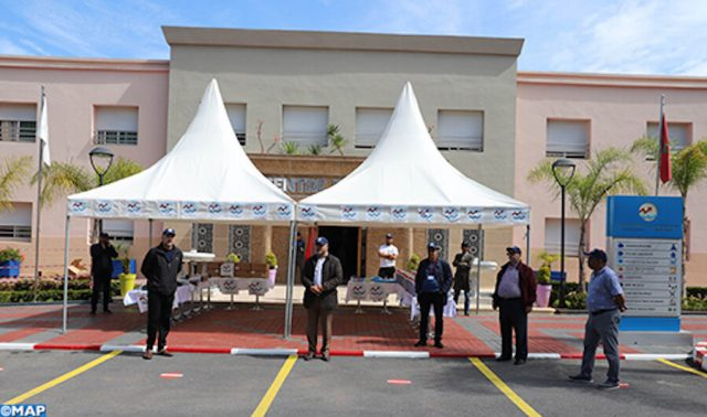 Moroccan Medical Staff to Benefit From Free Accommodation Near Rabat