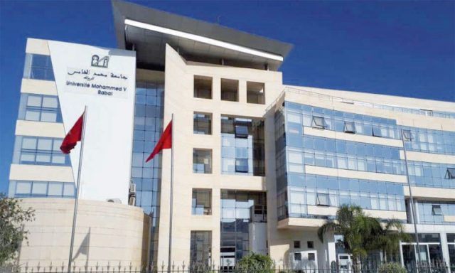 Moroccan Universities Deans Examine Ways to Implement Distance Education
