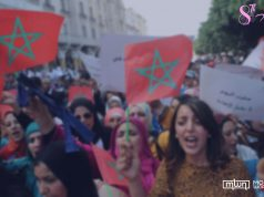 Celebrating March 8 in Morocco: A New Generation of Feminists is Making History