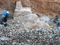 Scientists Uncover 7,000-Year-Old Human Meal in Casablanca Cave