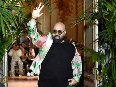 Moroccan on Shortlist for Louis Vuitton Young Designer Award