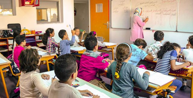 Moroccans Accuse Private Schools of Greed Amid COVID-19 Crisis