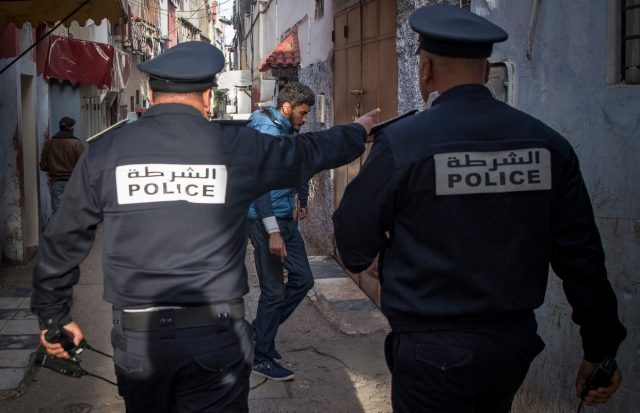 Morocco's COVID-19 Response Leaves French Social Media in Awe