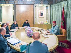 Morocco Announces Financial Assistance for Informal Sector Workers