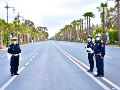 Morocco Arrests 120 Suspects for Violating COVID-19 State of Emergency