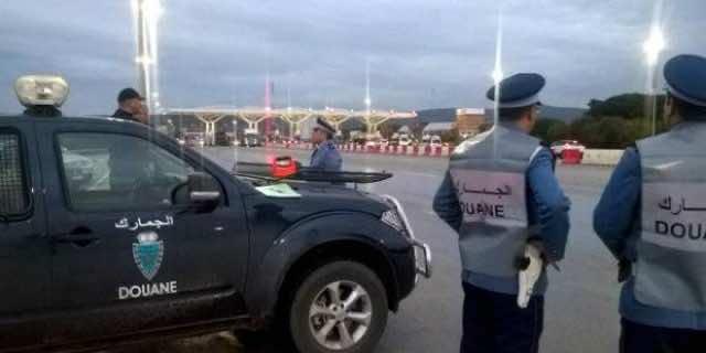 Morocco Arrests 2 British Men for Smuggling Medical Masks