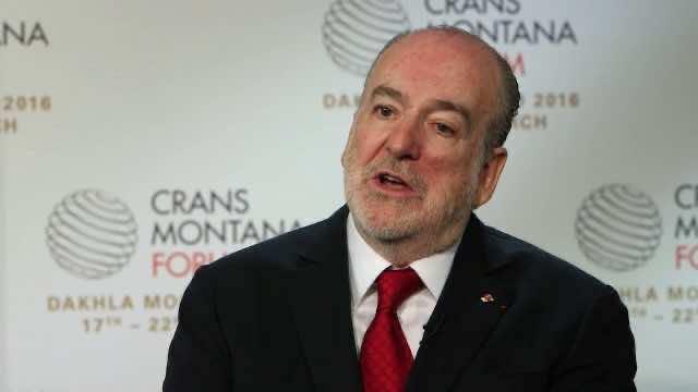 Morocco Cancels Dakhla's Crans Montana Forum Due to Coronavirus Fears