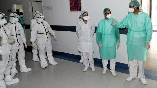 Morocco Confirms 8 New COVID-19 Cases, Bringing Total to 104
