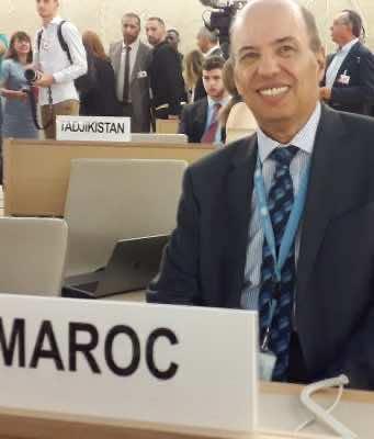 Morocco Denounces Algeria's Transfer of Power to Polisario in Tindouf