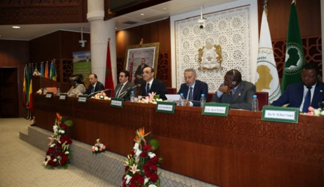 Morocco Encourages Africa to Boost Internal Trade