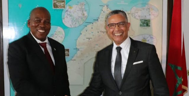 Morocco Pledges to Support Electricity Projects in Southern Africa