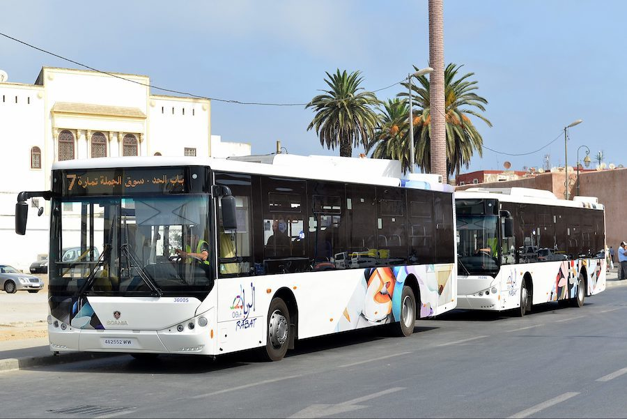 Morocco Prohibits Intercity Transportation as of Saturday Night