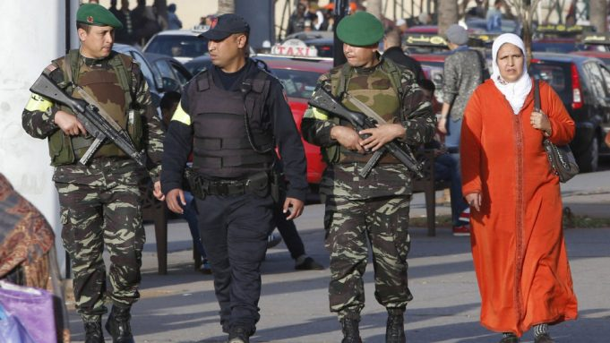 Morocco Ranks 4th in MENA for Security, Fundamental Rights