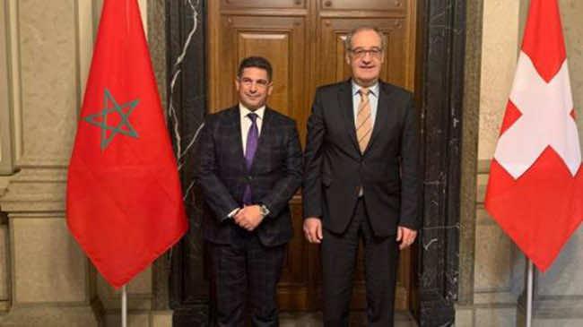 Morocco, Switzerland Plan Win-Win Vocational Training Partnership