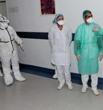 Morocco announces new cases of coronavirus (COVID-19)