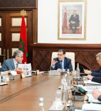 Morocco extends the state of emergency for one month until April 20