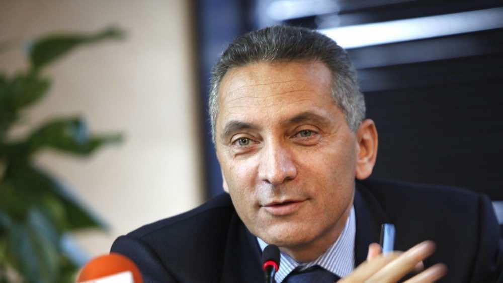 Morocco to Open Plant to Produce Alcohol-Based Antiseptics