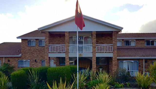 Moroccan Embassy in Australia Establishes Support Unit for Citizens