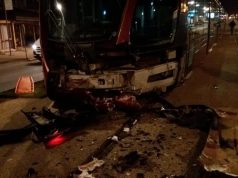 Motorist Dies in Casablanca Tramway Accident