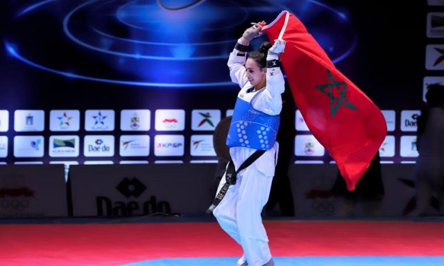 Moroccan TKD Athletes Prepare for Tokyo 2021 After Olympics Postponed
