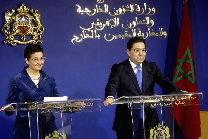 Spain: Successful Cooperation with Morocco Helps to Curb Migration