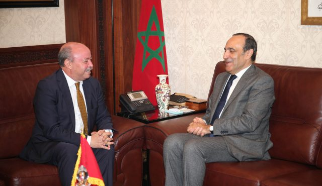 Officia; What Unites Rabat, Algiers is Bigger Than What Divide Us