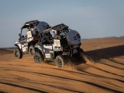 Rallye du Maroc 2021 Set to Take Place in October