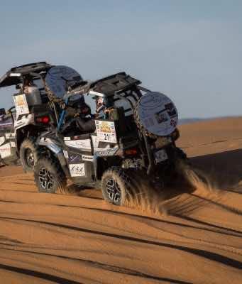 Rallye du Maroc 2021 Set to Take Place in October