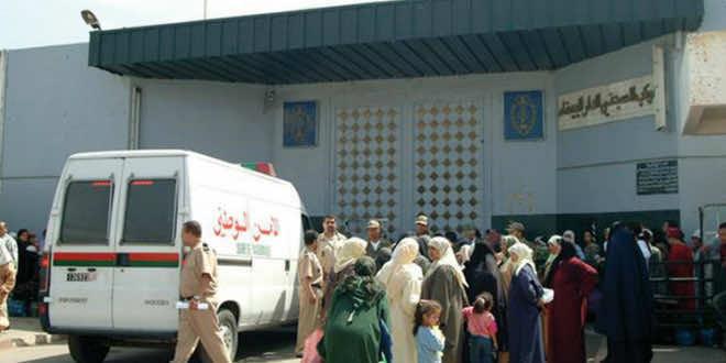 COVID-19: New Preventive Measures for Moroccan Prisons