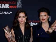 Papicha: Banned Film in Algeria Wins Two Cesar Awards
