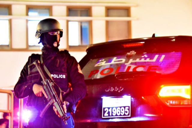 Police Arrest 2 for Defying State of Emergency in Tangier
