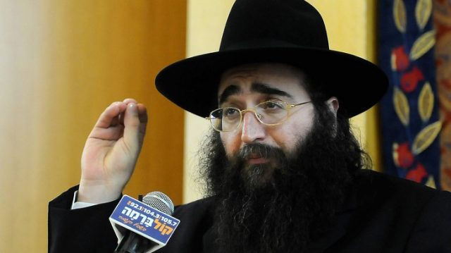 Morocco's Chief Rabbi Calls Upon Jews to Respect COVID-19 Measures