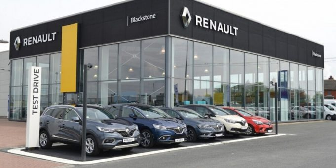 Renault Maroc Launches Digital Hub to Accelerate Automotive Innovation