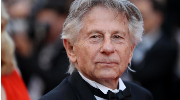 French-Polish filmmaker Roman Polanski