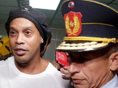 Ronaldinho to Face Trial for Allegedly Using Fake Paraguayan Passport