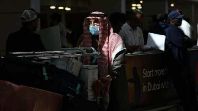 Saudi Arabia, Jordan and Tunisia Record 1st Cases of Coronavirus