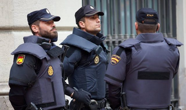 Spain Sentences Moroccan Man to 2 Years in Prison for Praising ISIS Activities