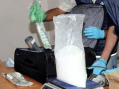 Tangier Police Seize 1.16 Kg of Cocaine in International Trafficking Bust