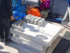 Tangier Police Seize Over 1 Ton of Cannabis Resin from Fishing Boat