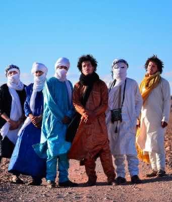 Tarwa N-Tiniri band