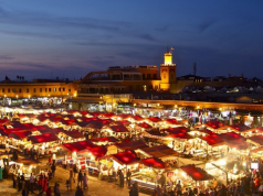 TripAdvisor Names Marrakech Most Popular Tourist Destination in Africa