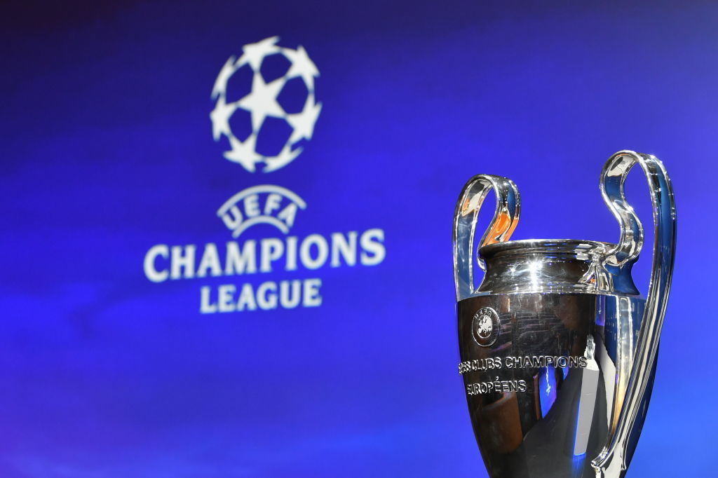 Champions League and Europa League postponed by UEFA