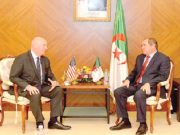 US Official Unveils Algeria's Obsession with Western Sahara Conflict