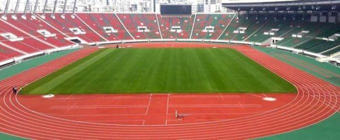 WAC to Appeal CAF's Disciplinary Board Decision, Without FRMF's Support