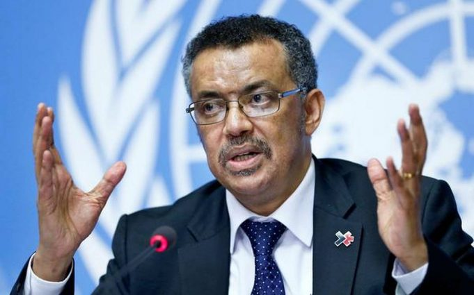 WHO Director General: Coronavirus is Serious, Solidarity is Key