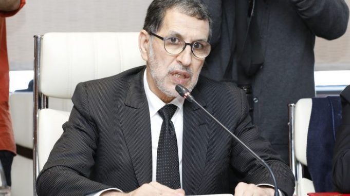 Western Sahara; El Othmani Advises Vigilance in the Face of 'Fake News'