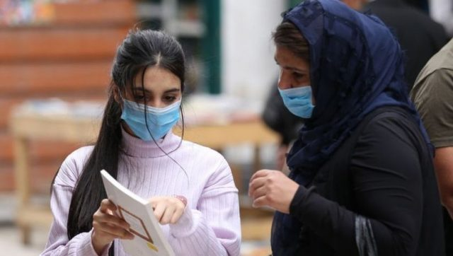 Two More Coronavirus Cases in Morocco Bring Total to 79