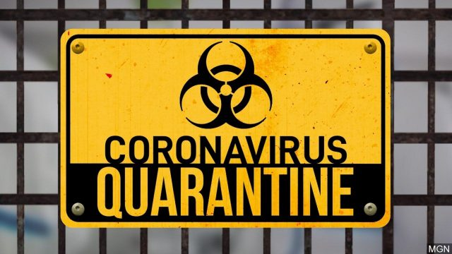 Conspiracy Theories: Coping With Uncertainty in the Age of Coronavirus